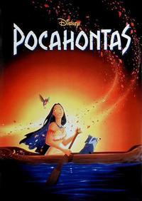 Buy Pocahontas poster at art.com