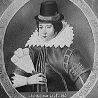 Pocahontas1596-1617