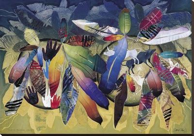 Valiance - Feathered Shields
