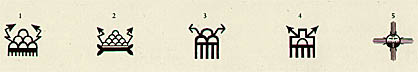 pueblo indian symbols