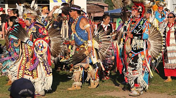 Red Cliff Indian Reservation Annual Pow Wow
