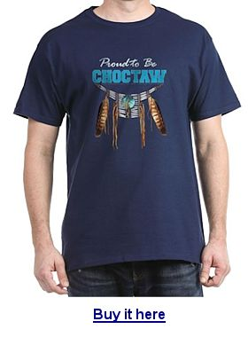 Chippewa Cree t-shirt