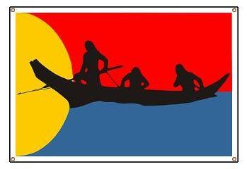 Clatsop Flag