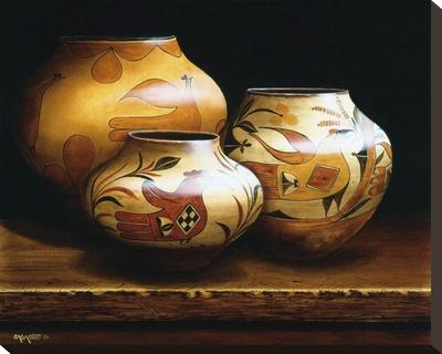 Birds Of The Zia Pueblo