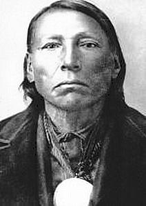 Etokeah, Chief Hump