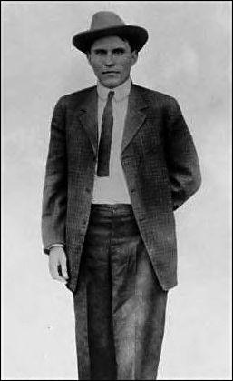Henry Starr - Cherokee outlaw