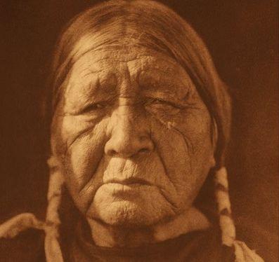 Sanapia, Comanche eagle medicine woman